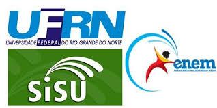 Resultado de imagem para UFRN / SISU
